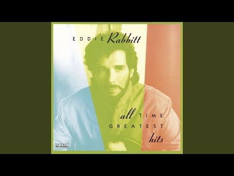 Eddie Rabbitt - I Love a Rainy Night (1981)