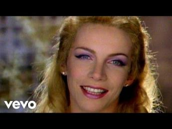 Eurythmics - There Must Be An Angel (Playing With My Heart) (1985)
