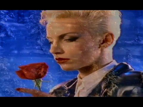 Eurythmics - Winter Wonderland (1987)