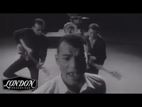 Fine Young Cannibals - Suspicious Minds (1986)