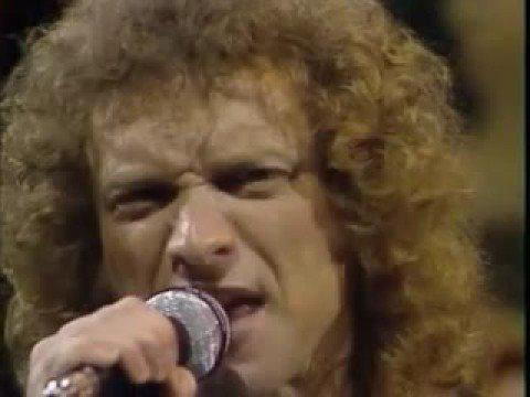 Foreigner - Break it up (1982)