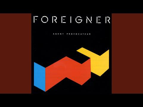 Foreigner - Reaction to Action (1985)