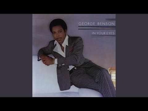 George Benson - In Your Eyes (1983)
