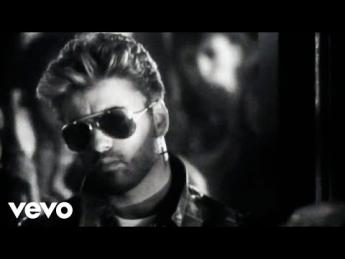 George Michael - Father Figure (1987)