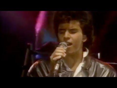 Glenn Medeiros - Lonely Won't Leave Me Alone (1987)
