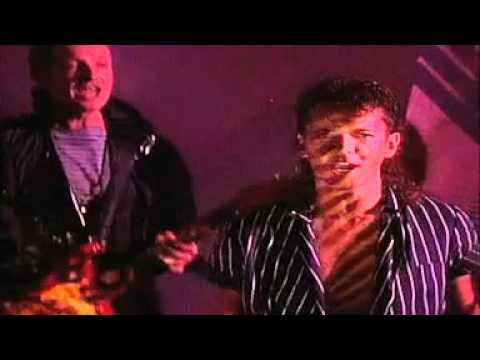Icehouse - Baby You're So Strange (1986)
