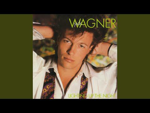 Jack Wagner - Too Young (1985)