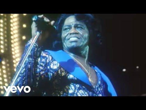 James Brown - Living in America (1985)