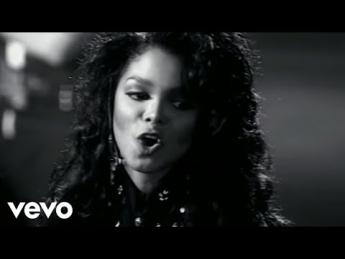 Janet Jackson - Miss You Much (1989)