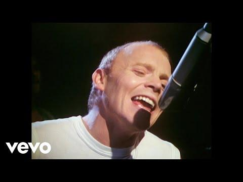 Jim Diamond - I Should Have Known Better (1984)