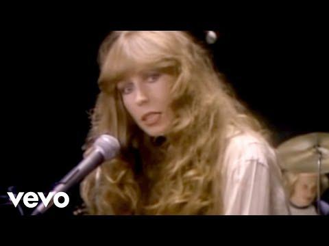 Juice Newton - Angel Of The Morning (1981)