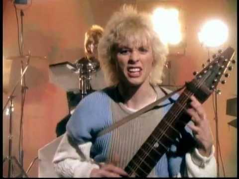 Kajagoogoo - Turn Your Back on Me (1984)