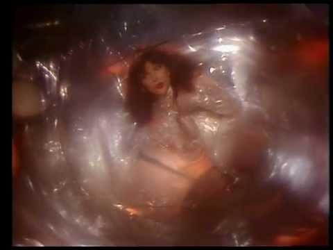 Kate Bush - Breathing (1980)