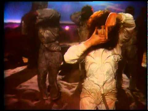 Kate Bush - The Dreaming (1982)