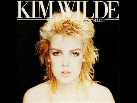Kim Wilde - House of Salome (1983)