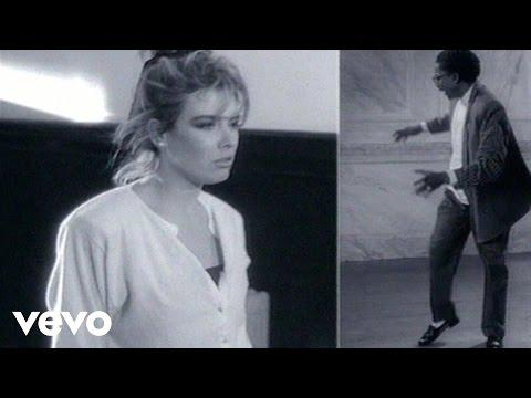 Kim Wilde & Junior Giscombe - Another Step (Closer To You) (1987)