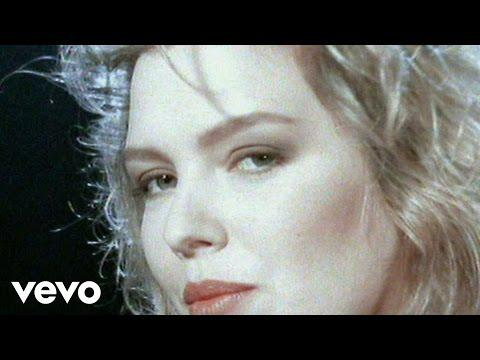 Kim Wilde - Love In The Natural Way (1989)
