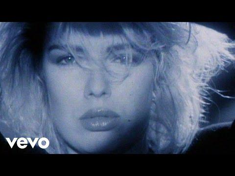 Kim Wilde - Say You Really Want Me (1986)
