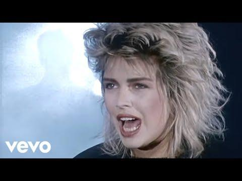 Kim Wilde - You Keep Me Hangin' On (1987)