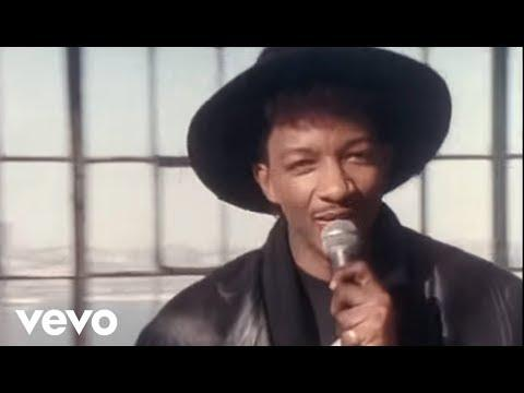 Kool & The Gang - Stone Love (1987)