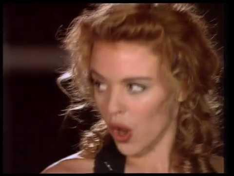 Kylie Minogue and Jason Donovan - Especially For You (1988)