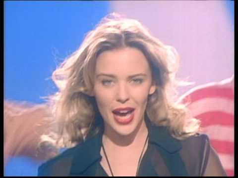 Kylie Minogue - Wouldn't Change A Thing (1989)