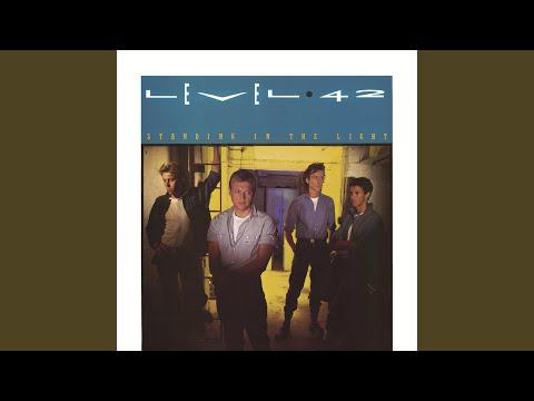 Level 42 - Out Of Sight Out Of Mind (1983)