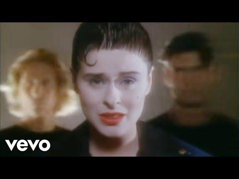 Lisa Stansfield - All Around the World (1989)