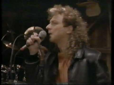 Lou Gramm - Midnight Blue (1987)