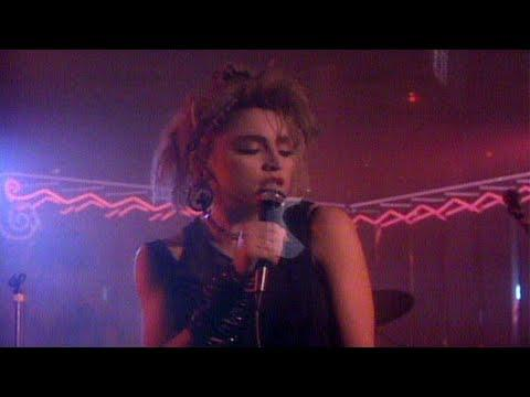 Madonna - Crazy For You (1985)