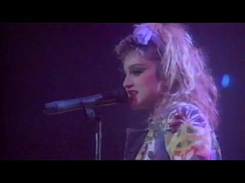 Madonna - Dress You Up (1985)