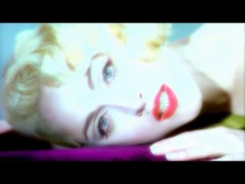 Madonna - Express Yourself (1989)