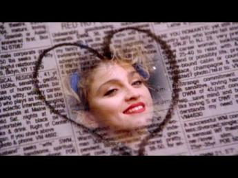 Madonna - Into The Groove (1985)