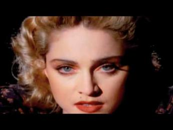 Madonna - Live To Tell (1986)