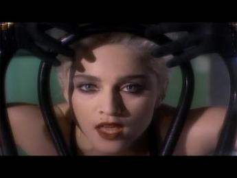 Madonna - Open Your Heart (1986)
