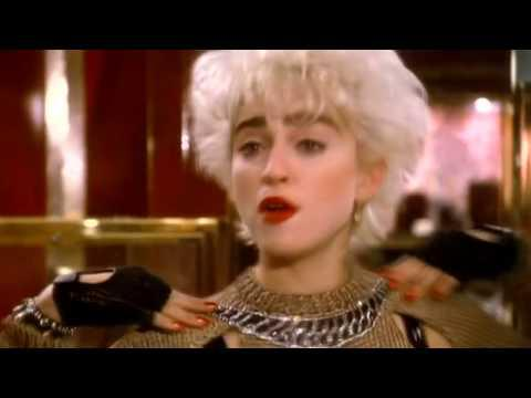 Madonna - The Look of Love (1987)