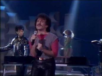 Matthew Wilder - Break My Stride (1983)