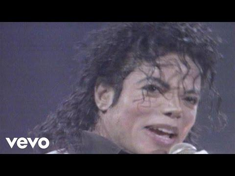 Michael Jackson - Another Part of Me (1988)