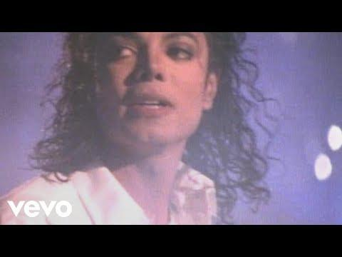 Michael Jackson - Dirty Diana (1988)