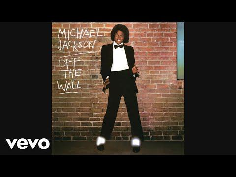 Michael Jackson - Girlfriend (1980)