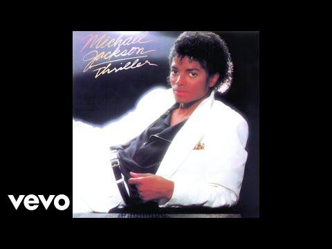 Michael Jackson - P.Y.T. (Pretty Young Thing) (1983)