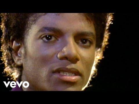 Michael Jackson - She's Out of My Life (1980)