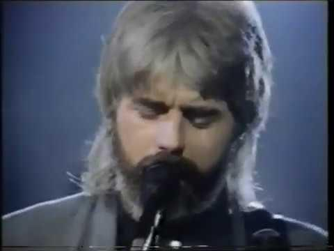 Michael McDonald - Lost in the Parade (1985)