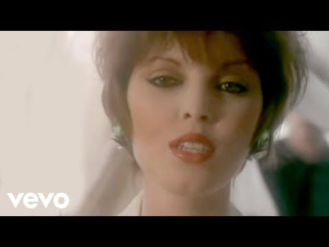 Pat Benatar - We Belong (1984)
