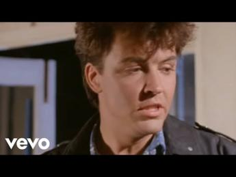 Paul Young - Come Back and Stay (1983)