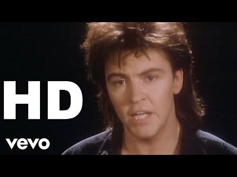 Paul Young - Everything Must Change (1984)
