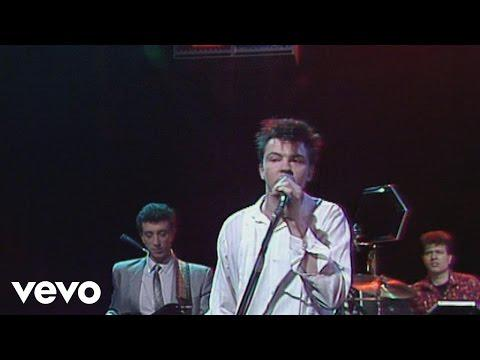 Paul Young - Love Will Tear Us Apart (1984)