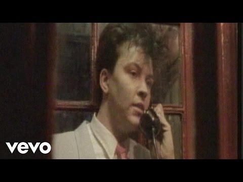 Paul Young - Wherever I Lay My Hat (That's My Home) (1983)