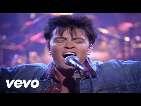 Paul Young - Wonderland (1986)