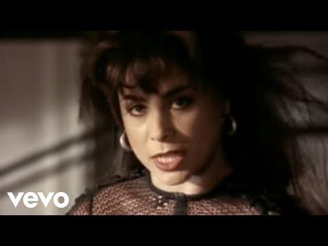Paula Abdul - Cold Hearted (1989)